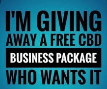Sign up for free and start reaping the benefits of CBD while making money by sharing it with others.